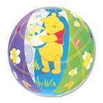 Bola de Praia Pooh - Intex