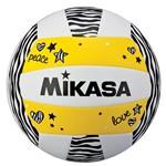 Bola de Volêi Mikasa VXS-ZB-Y
