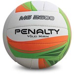 Bola de Volei Oficial Cbv Mg 2500