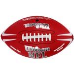 Bola Futebol Americano Wilson Avenger Jr