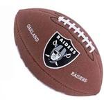 Bola Futebol Americano Wilson Oakland Raiders