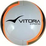 Bola Futebol Campo Oficial Vitoria Termofusion PU Max 1000
