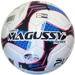 Bola Futebol Campo Premier Magussy