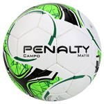 Bola Futebol de Campo Penalty Matis com Costura VII