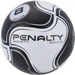 Bola Futebol Society Penalty 8 VIII