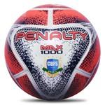 Bola Futsal Max 1000 Penalty Aprovada CBFS Oficial