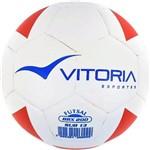 Bola Futsal Vitoria Brx Max 200 Sub 13 (11/13 Anos) Infantil