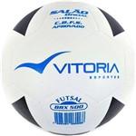 Bola Futsal Vitória Oficial Brx 500