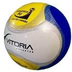 Bola Futsal Vitória Oficial Termotech Pu 6 Gomos Original