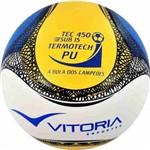 Bola Futsal Vitoria Termotec Sub 15 Pu 13 a 15 Anos Max 450