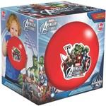 Bola Infantil The Avengers Vinil N 8 Lider