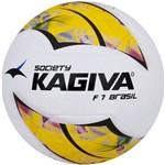 Bola Kagiva Society F7 Brasil