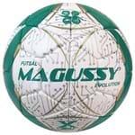 Bola Magussy Evolution X-fusion Futsal Impermeável