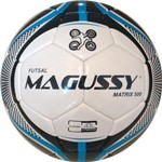 Bola Magussy Matrix 500 Pu Uv Protection Futsal