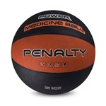 Bola Medicine Ball de Borracha Penalty VI