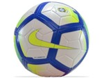 Bola Nike Campo CBF Branco Verde