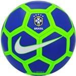 Bola Nike Futsal CBF Menor X SC3524-405 SC3524405