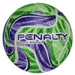Bola Penalty Futebol de Praia Pró IX Verde