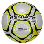 Bola Penalty Brasil 70 500 Pro IX Futsal Amarela