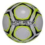 Bola Penalty Brasil 70 R2 IX Society Amarela