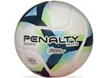 Bola Penalty Campo Matis Term VIII Branco Verde