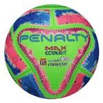 Bola Penalty Max Ecoknit FPFS IX Futsal Verde