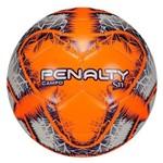 Bola Penalty S11 R6 IX Campo Laranja e Branca