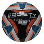 Bola Penalty Se7e R1 KO IX Society