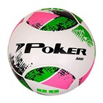 Bola Poker Campo Thermocontrol Rubidio Extra PVC Soft
