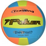 Bola Poker Volley Ball Training