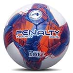 Bola Society Penalty Digital No4 Costurada