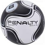 Bola Society Penalty S11 8 R1 Pvc Termotec