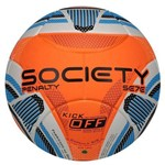 Bola Society Penalty Se7e R3 Kick Off - Laranja