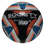 Bola Society Penalty Se7e R1 Kick Off - Preta