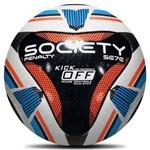 Bola Society Penalty Sete R1 Kick Off IX