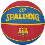 Bola Spalding Basquete Euro League Barcelona EuroLeagueBarcelona