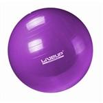 Bola Suiça para Pilates 55 Cm Live Up + Bomba Inflar