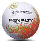 Bola Vôlei Penalty MG 5500 VIII
