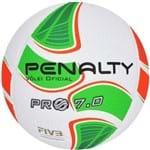 Bola Vôlei Penalty Profissional Oficial Cbv 521165