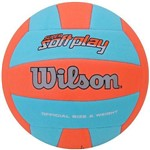 Bola Volei Wilson Super Soft Play