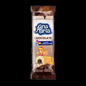 Bolinho Ana Maria Chocolate 35g