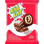 Bolinho Recheado Sabor Chocolate com Leite Kidlat 152g