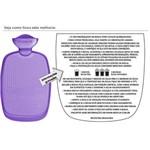 Bolsa Água Quente (vários Tamanhos) - Lilás - Mercur - Cód: Bc00li