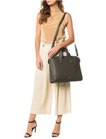 Bolsa Calvin Klein Iren3 Tote Oliva - U