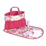 Bolsa com Fraldas e Mamadeira Adora Doll - 20603021