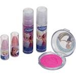 Bolsa com Maquiagem Frozen - Beauty Brinq