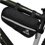Bolsa de Quadro Frame Rtg para Bicicleta - Muvin Bbk-600
