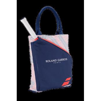 Bolsa Feminina Babolat Roland Garros Azul