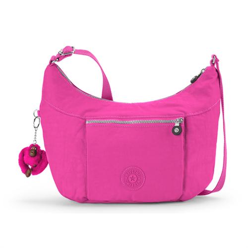 Bolsa Kipling Jazmyn-Pink Orchid-Único