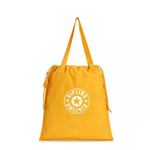 Bolsa Kipling New Hiphurray-Amarelo-U